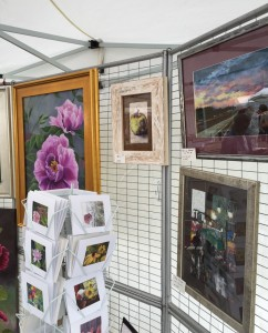 Art & Craft Festival, September 2015