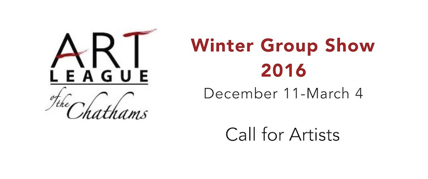 Call for artist -ALC Group