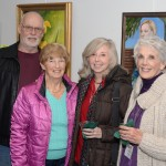 ALC Winter Group Show
