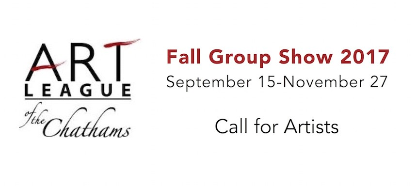 Call for artist Fall-ALC Group